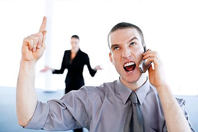 Negative Leader Behaviors Undermine Success