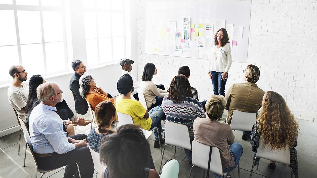 Customized Training Programs