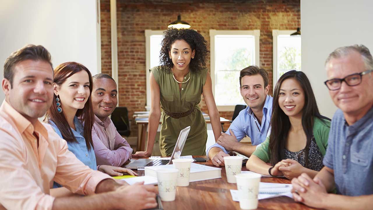 Fractional HR Leadership