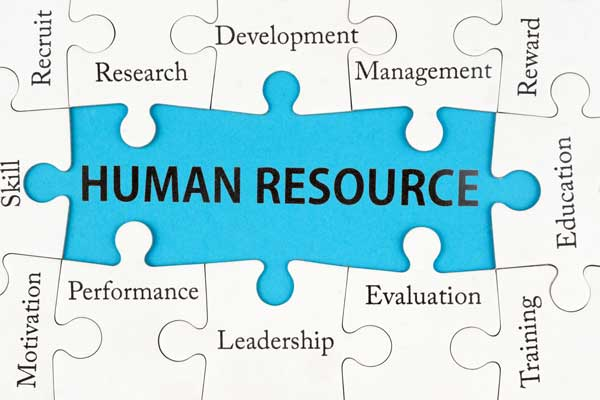 The Importance of Human Resources Management - Treyburn